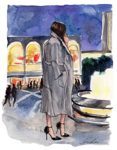 Daphne on the plaza   Inslee By Design