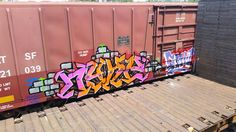 Graffiti Creator: Nyke cmw dcv sb / Chicago / Freights Graffiti. We have a huge collection of sweet pics of graffiti styles for your next graffiti.