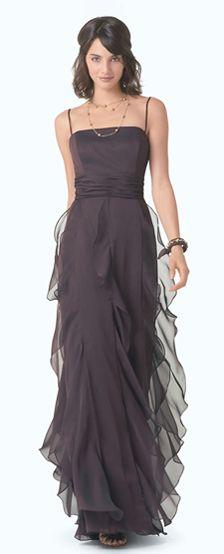 vera wang evening dresses - Google Search