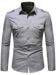 xiaohuoban Mens Lapel Casual Stylish Stripe Short Sleeve Polo Shirts Tee
