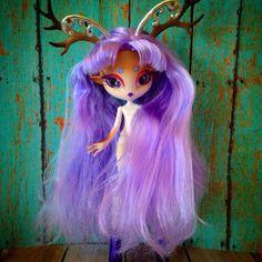 Doe A Deer Novi Stars, Creepy Dolls, Monster High Dolls, Bjd, Concept Art, Deer, Disney Characters, Fictional Characters, Aurora Sleeping Beauty