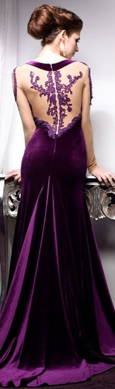 Rochii de Seara - Colectia Velvet Angels 2013 ~  <3!!!