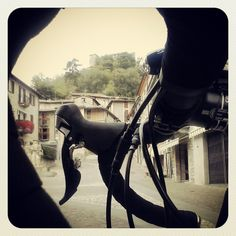 Castello di Zavattarello #cycletherapy #Caadotto #training