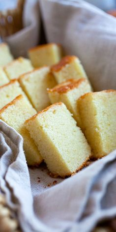 Butter Cake - BEST-EVER rich, loaded, sweet, extremely buttery butter cake. The only butter cake recipe you''ll need | rasamalaysia.com