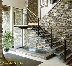 Merdiven Altı Şelale