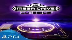 [Video] SEGA Mega Drive (Genesis) Classics Announcement Trailer #Playstation4 #PS4 #Sony #videogames #playstation #gamer #games #gaming
