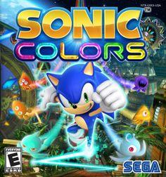 Resultado de imagen para sonic colors