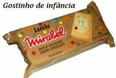 Bolacha Lanche Mirabel
