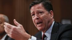 James Comey may have been moving in on Donald Trump's tax returns when he was fired    New details point to what may have really gone down
