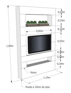 this is my plan for the wall with the TV - we would like for the electrical to allow for no wires Tv Unit Decor, Tv Wall Decor, Tv Unit Design, Tv Wall Design, Living Room Tv, Living Room With Fireplace, Fireplace Wall, Fireplace Design, Tv Wall Panel