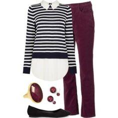 Teacher Outfits on a Teacher's Budget 226