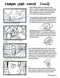 "See Part 1 here . Continuing with my case study of the shot compositions from Pixar's film ""The Incredibles"". All images used here are ©..."