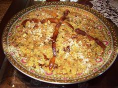 mahkouka (Tunisian)