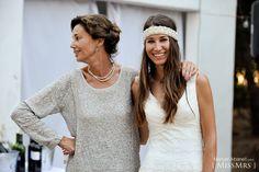 MissMrs, mucho más que una boda: La boda de X + D: La madre de la novia