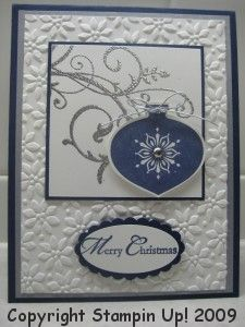 homemade cards using delightful decorations - Google Search