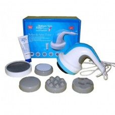 Buy Relax And Tone Spin Second Generation Massager at largest online shopping store. Ems, Online Shopping Stores, Spinning, Massage, Relax, Fitness, Health, Sports, Salud