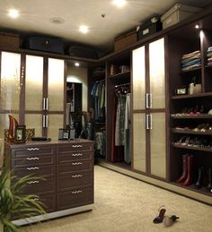 Custom Closets   Traditional   Closet   Los Angeles   Closet Factory