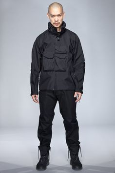 ACRONYM   Fall/Winter 2012 Collection Lookbook
