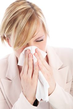 How To Get Rid Of Flu Symptoms Naturally