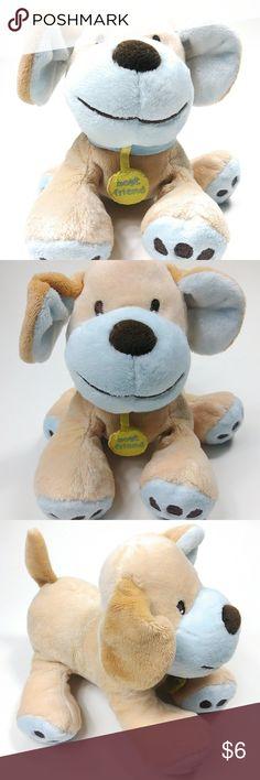 Cute little plush dog Super cute  Excellent Condition Other