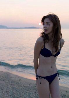 Bikini Beach, Bikini Babes, Rose Chan, Water Nymphs, Malta, Asian Woman, Asian Beauty, Japan, Actresses