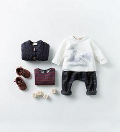Looks - Mini - Kids | ZARA United Kingdom