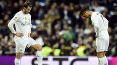 Real trở thành trò hề lớn nhất hành tinh mùa giải 2015-16