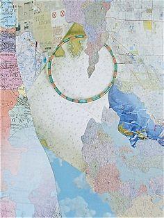 Randall Jay ~ Mental Map (2010)