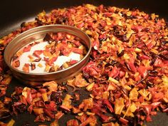 tips on dehydrating