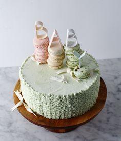 Baby cake #celebrateeveryday