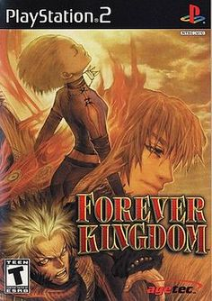 Forever Kingdom Playstation 2 Brand New Sealed Evil Wizard, Gaming Station, Playstation Games, Women Names, Childhood Friends, Character Development, I Am Game, Greatest Hits, Peace Of Mind