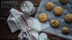 Ricetta Cookies   DifferentTaste