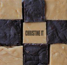 Fudge - Chocolate and Butterscotch