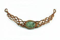 The wonders of wire « London Jewellery School
