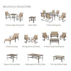 9 best ultimate patio life images gardens lawn furniture yard rh pinterest com