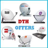 DTH Recharges Offers On Paytm Get Rs. 100 Cashback & More
