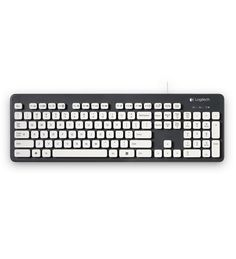Logitech® Washable Keyboard K310 – Logitech.com
