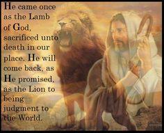 Truth....The Revelation of Jesus Christ
