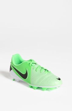 Nike Jr. CTR360 Libretto III Soccer Cleat (Little Kid & Big Kid) available at #Nordstrom