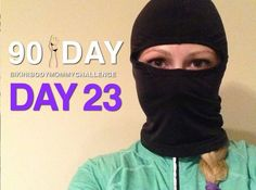 Day 23 - Cardio Day  It's time to get your CARDIO ON!  YOU CHOOSE … 45 minutes cardio OR 20 minutes of HIIT.