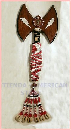 Santeria Yoruba. Decorated  Shango or AGAYU by tiendaAmerican