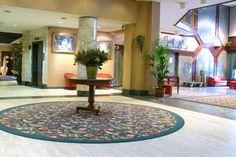 Bedford Hotel & Congress Centre - Situé au cœur du centre historique de…