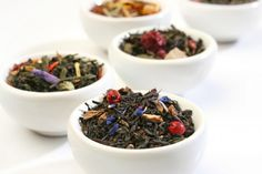 10 потрясающих чайных купажей, улучшающих здоровье 0