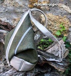Tasche aus Korkstoff