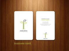 Definitive: Business Card