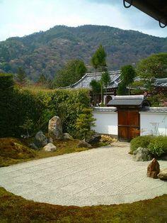 弘源寺庭園