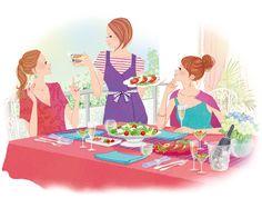 "Lets ""Do"" Lunch (Art And Illustration) on Pinterest | Megan Hess ... www.pinterest.com691 × 550Buscar por imagen Lets ""Do"" Lunch (Art And Illustration) on Pinterest | Megan Hess, Coffee Art and Romantic Dinners  Natasha Pantelyat - Buscar con Google"