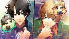 Shall we date? Guard me Sherlock - Prologue Sherlock Anime, Sherlock John, Sherlock Holmes, Shall We Date, Moriarty, Baker Street, Season 1, Dating, Romantic