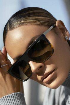 639a52887d Quay Australia OTL II Sunnies - Side Cropped Image Quay Eyewear