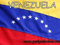 This 27 slide Venezuela Power Point Show includes many beautiful photos along with up-to-date information about major cities, music, foods, dances, geography, and much more!  This Venezuela Power Point (en espanol) includes a variety of music and sounds and is sure to motivate your students to want to learn more about the Spanish-speaking countries.